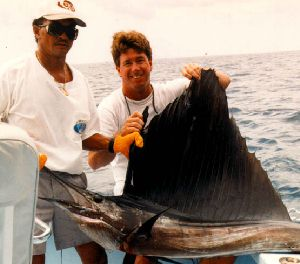 Sailfish photo